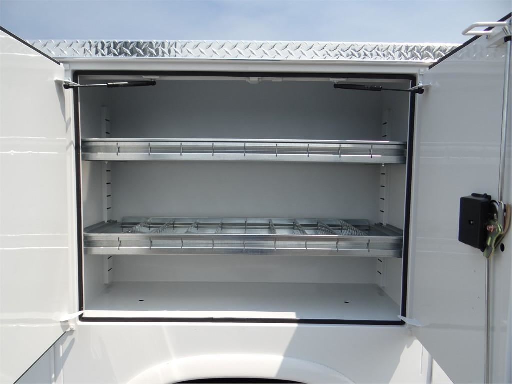 2018 LCF 5500XD Regular Cab,  Service Body #C157086 - photo 24