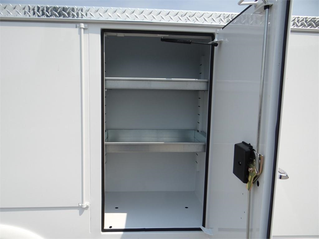 2018 LCF 5500XD Regular Cab,  Service Body #C157086 - photo 25