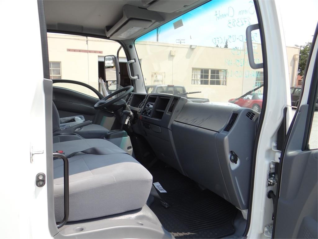 2018 LCF 5500XD Regular Cab,  Service Body #C157086 - photo 28
