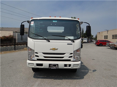 2018 LCF 5500XD Regular Cab,  Royal Service Body #C157086 - photo 8