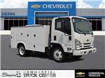 2018 LCF 5500XD Regular Cab,  Service Body #C157086 - photo 1