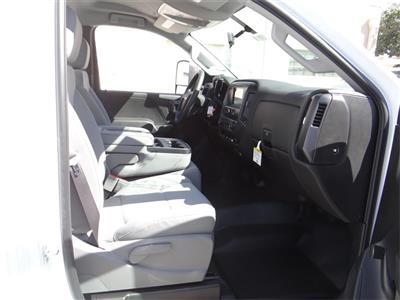 2017 Silverado 3500 Regular Cab 4x2,  Royal Contractor Body #C157319 - photo 25