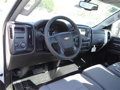 2018 Silverado 3500 Regular Cab 4x2,  Cab Chassis #C157350 - photo 9