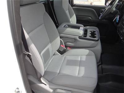 2018 Silverado 3500 Regular Cab 4x2,  Royal Service Body #C157350 - photo 20