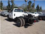 2018 Silverado 3500 Regular Cab 4x2,  Cab Chassis #C157350 - photo 5