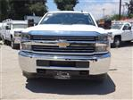 2018 Silverado 2500 Crew Cab 4x2,  Royal Service Body #C157629 - photo 8