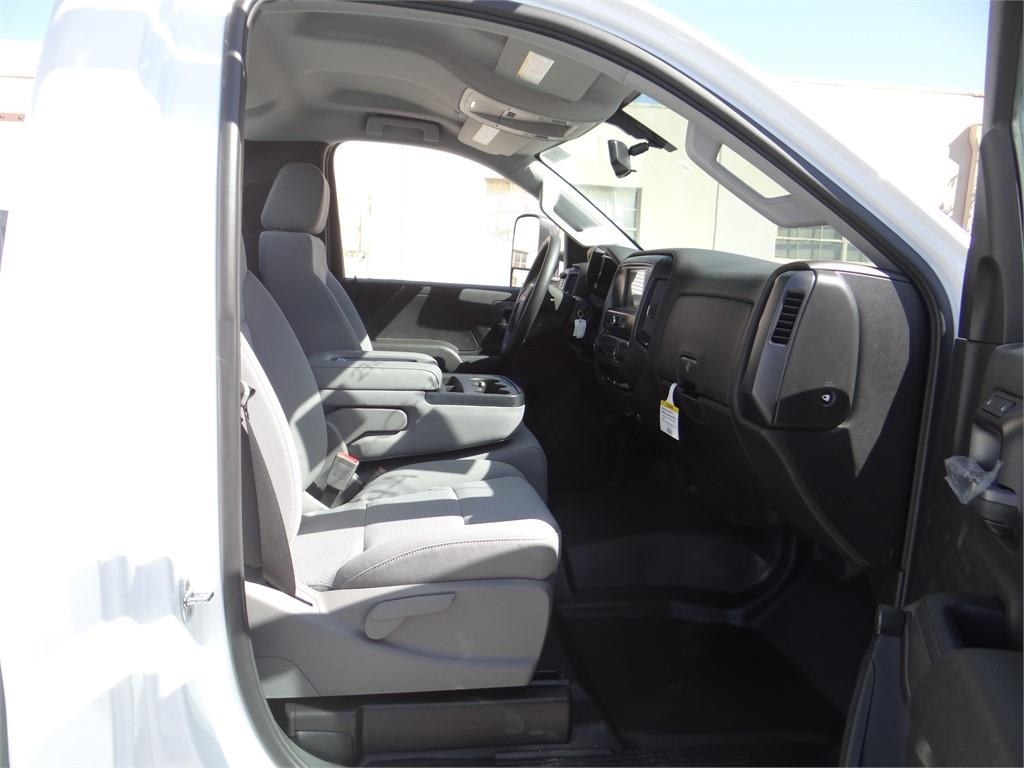 2018 Silverado 3500 Regular Cab 4x2,  Royal Combo Body #C157662 - photo 27