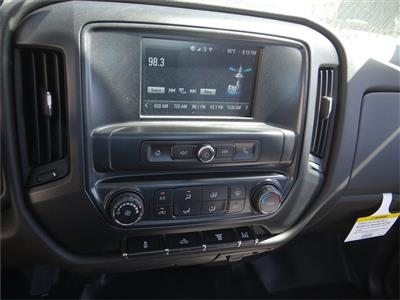 2018 Silverado 3500 Regular Cab 4x2,  Royal Service Body #C157664 - photo 9