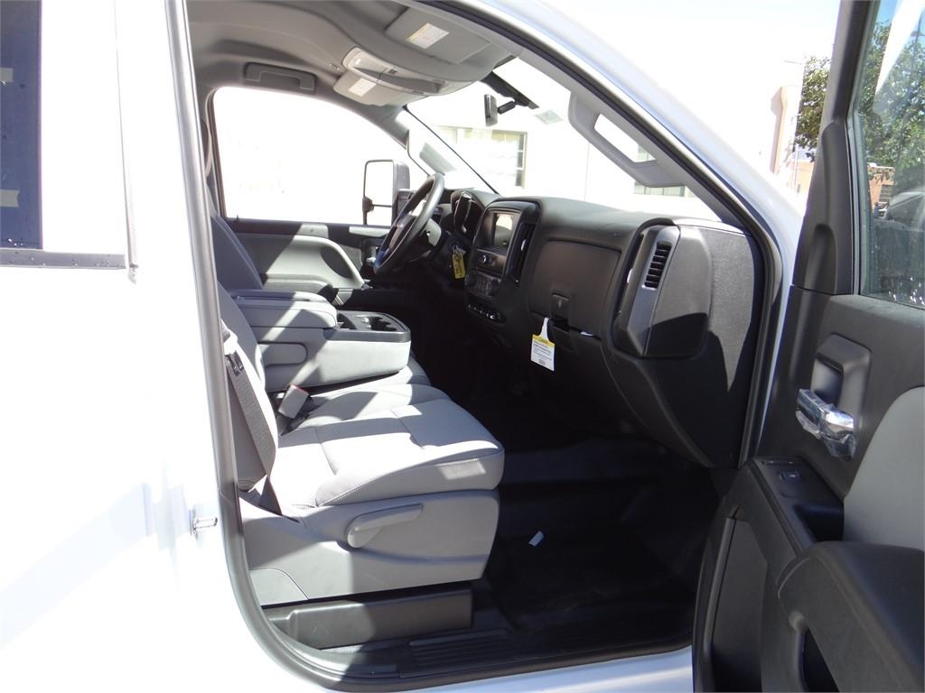 2018 Silverado 3500 Crew Cab 4x2,  Martin's Quality Truck Body Contractor Body #C157806 - photo 25