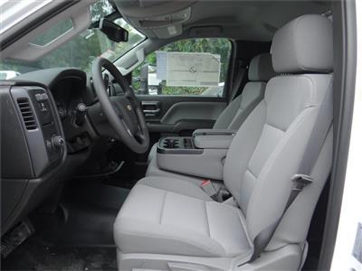 2018 Silverado 3500 Regular Cab 4x2,  Royal Contractor Body #C157853 - photo 15
