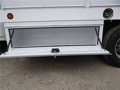 2018 Silverado 3500 Regular Cab 4x2,  Royal Contractor Body #C157853 - photo 19