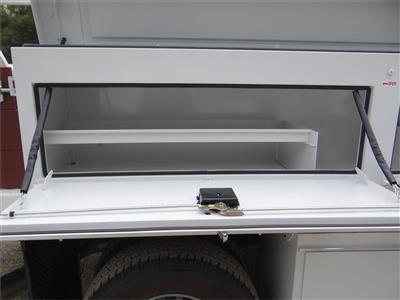 2018 Silverado 3500 Regular Cab 4x2,  Royal Contractor Body #C157853 - photo 24