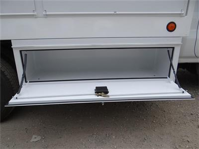 2018 Silverado 3500 Regular Cab 4x2,  Royal Contractor Body #C157853 - photo 25