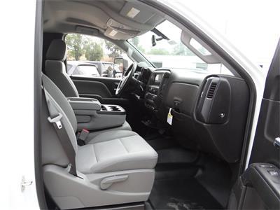 2018 Silverado 3500 Regular Cab 4x2,  Royal Contractor Body #C157853 - photo 26