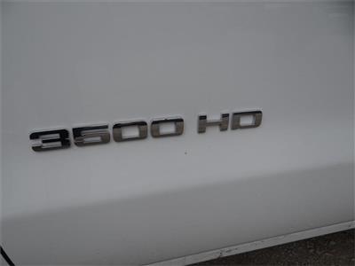 2018 Silverado 3500 Regular Cab 4x2,  Royal Contractor Body #C157853 - photo 28