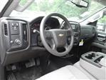 2018 Silverado 3500 Regular Cab 4x2,  Royal Contractor Body #C157853 - photo 9