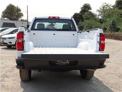 2018 Silverado 1500 Regular Cab 4x2,  Pickup #C158000 - photo 16