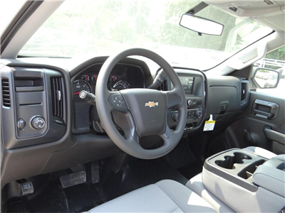 2018 Silverado 1500 Regular Cab 4x2,  Pickup #C158000 - photo 9
