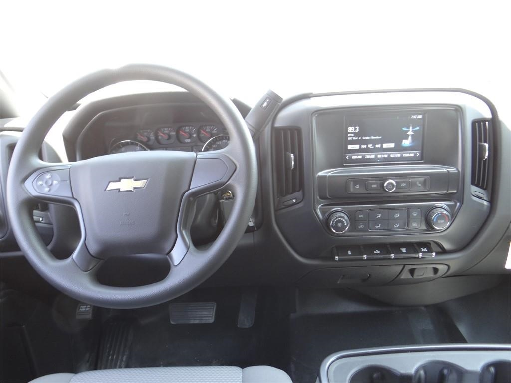 2019 Silverado 3500 Crew Cab 4x2,  Martin's Quality Truck Body Contractor Body #C158007 - photo 10