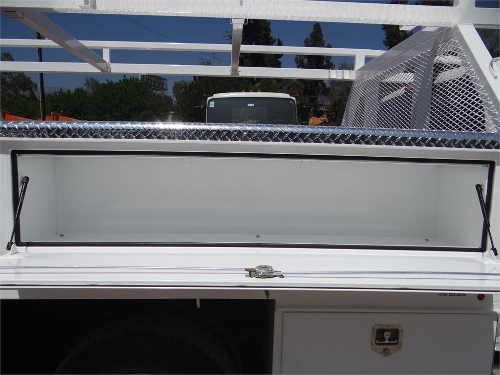 2019 Silverado 3500 Crew Cab 4x2,  Martin's Quality Truck Body Contractor Body #C158007 - photo 22