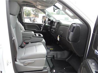 2018 Silverado 2500 Crew Cab 4x2,  Royal Service Body #C158023 - photo 29