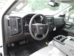 2018 Silverado 2500 Crew Cab 4x2,  Royal Service Body #C158023 - photo 9