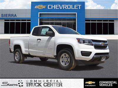 2018 Colorado Extended Cab 4x2,  Pickup #C158040 - photo 1