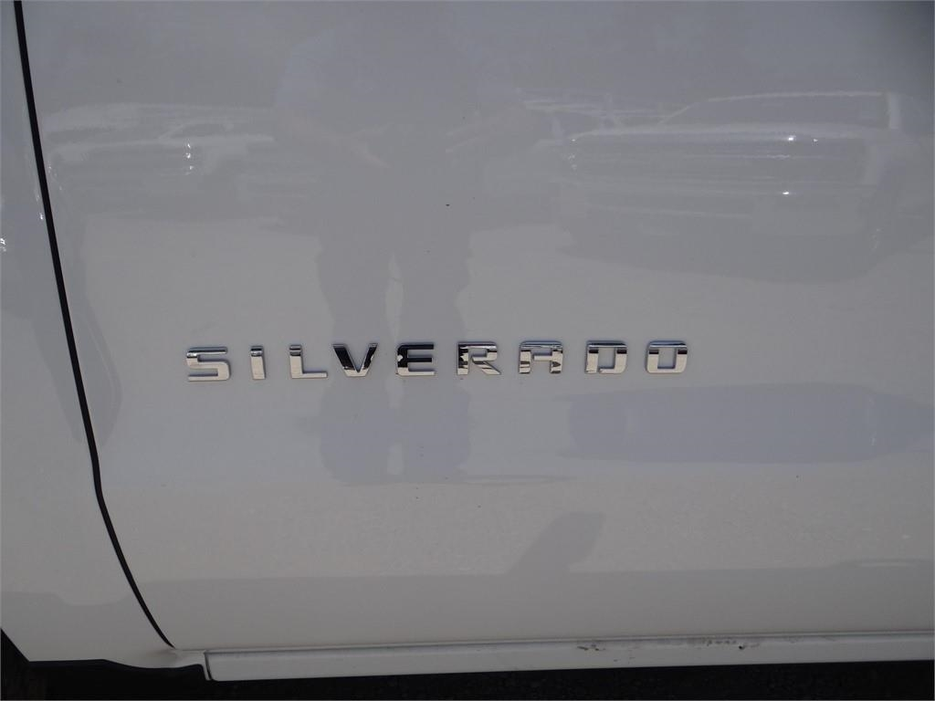 2018 Silverado 1500 Crew Cab 4x2,  Pickup #C158081 - photo 21