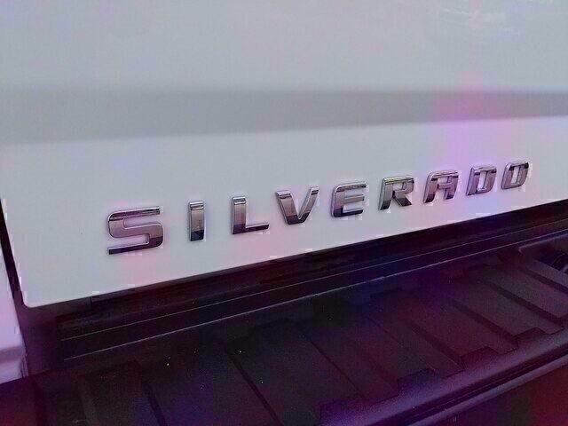 2018 Silverado 1500 Crew Cab 4x2,  Pickup #C158081 - photo 9