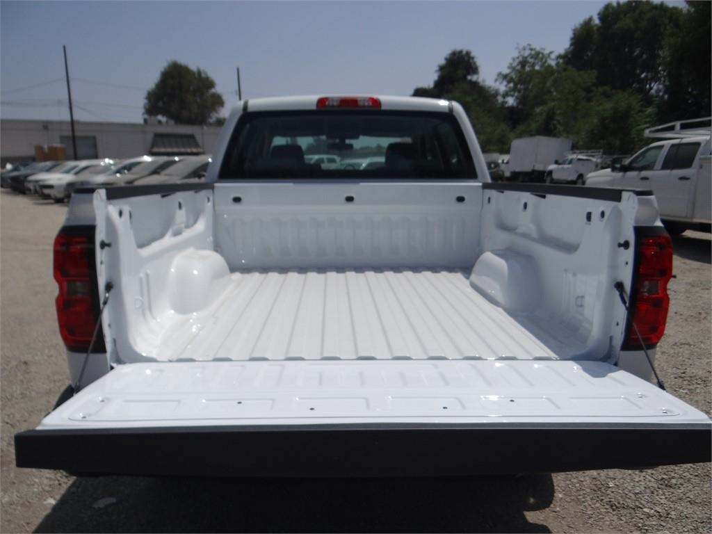 2018 Silverado 1500 Crew Cab 4x2,  Pickup #C158096 - photo 19