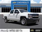 2018 Silverado 1500 Crew Cab 4x2,  Pickup #C158096 - photo 1