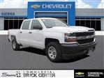 2018 Silverado 1500 Crew Cab 4x2,  Pickup #C158115 - photo 1