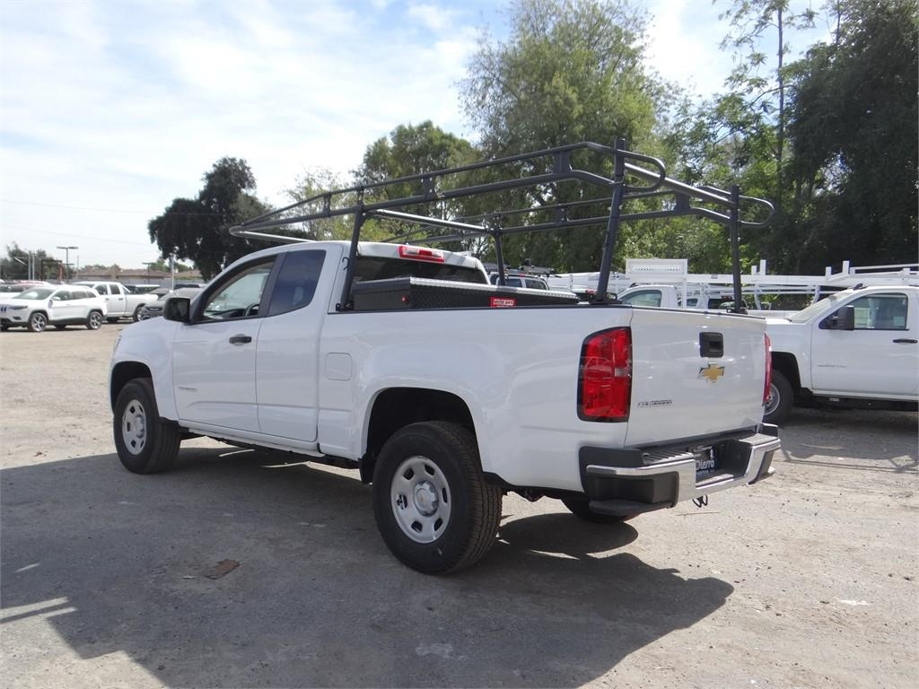2019 Colorado Extended Cab 4x2,  Pickup #C158226 - photo 5