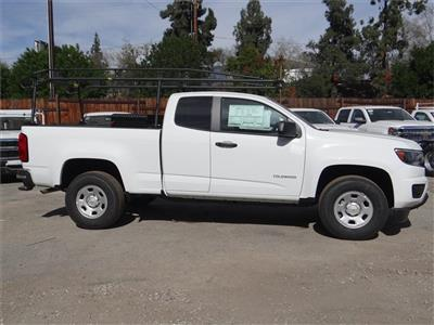 2019 Colorado Extended Cab 4x2,  Pickup #C158226 - photo 3