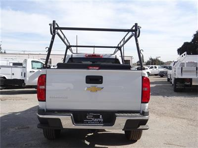 2019 Colorado Extended Cab 4x2,  Pickup #C158226 - photo 4