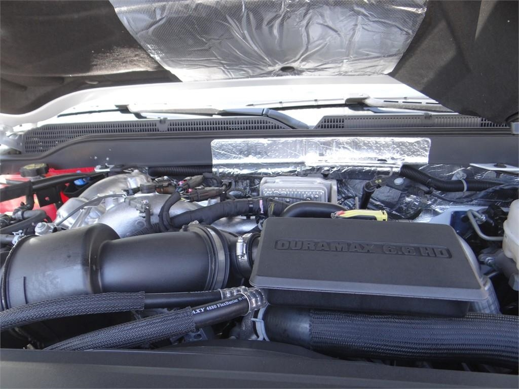 2019 Silverado 3500 Crew Cab 4x2,  Royal Service Body #C158233 - photo 29