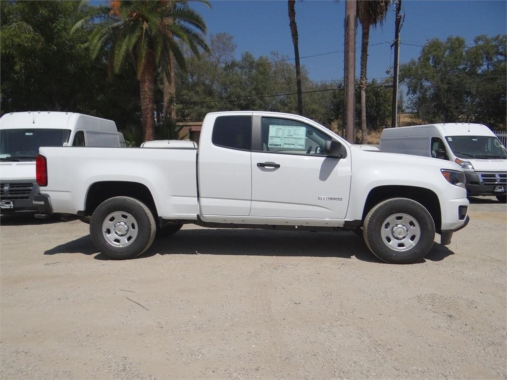 2019 Colorado Extended Cab 4x2,  Pickup #C158241 - photo 3