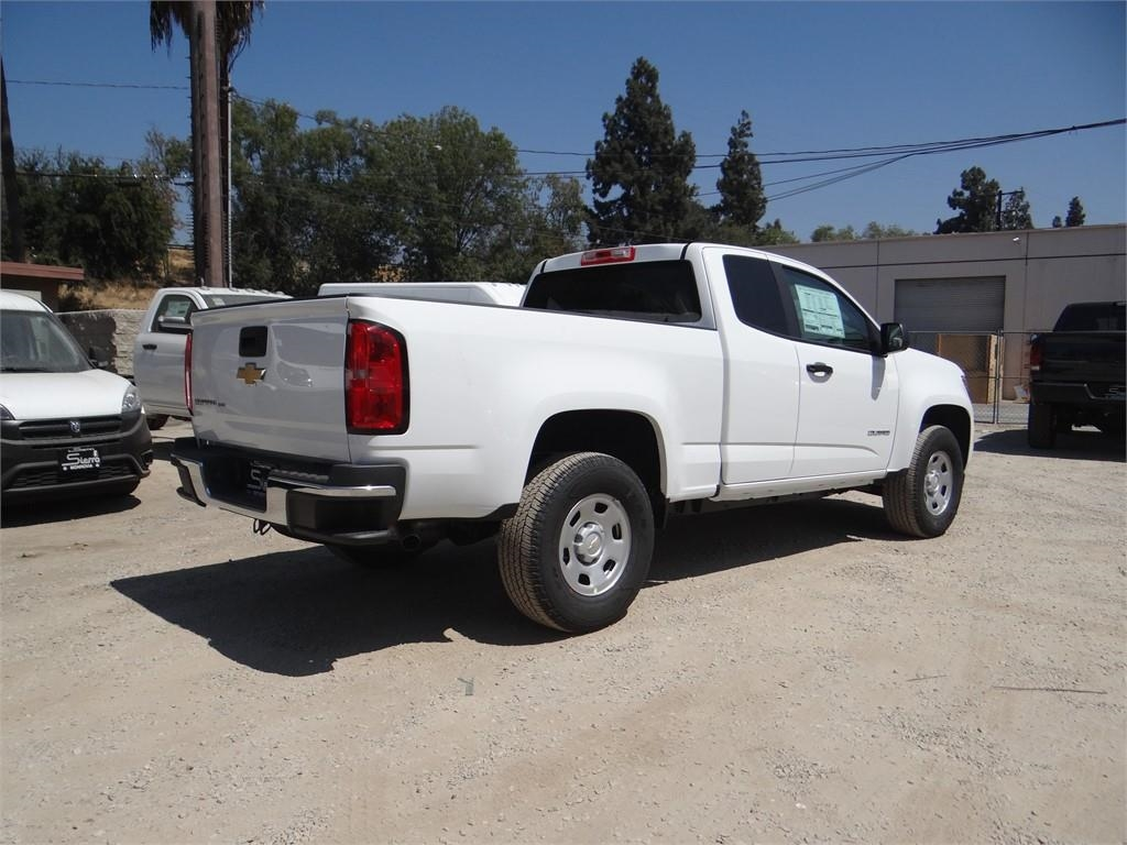 2019 Colorado Extended Cab 4x2,  Pickup #C158241 - photo 2