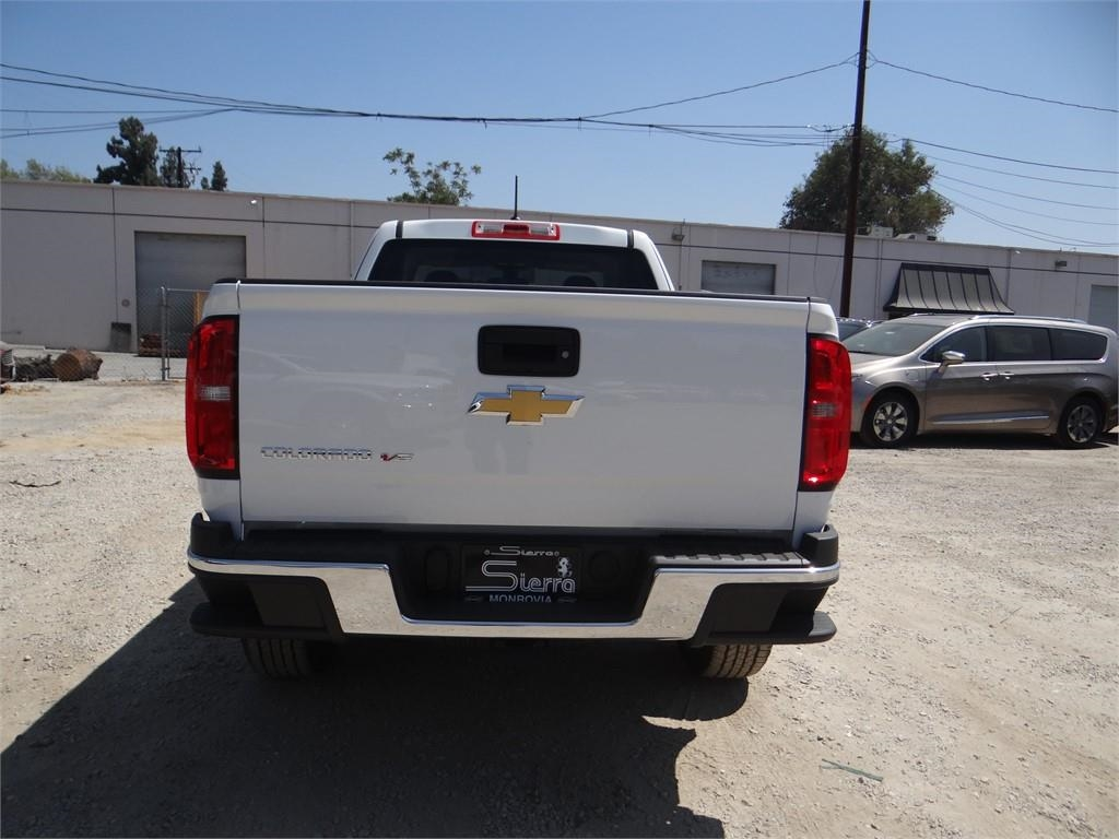 2019 Colorado Extended Cab 4x2,  Pickup #C158241 - photo 4
