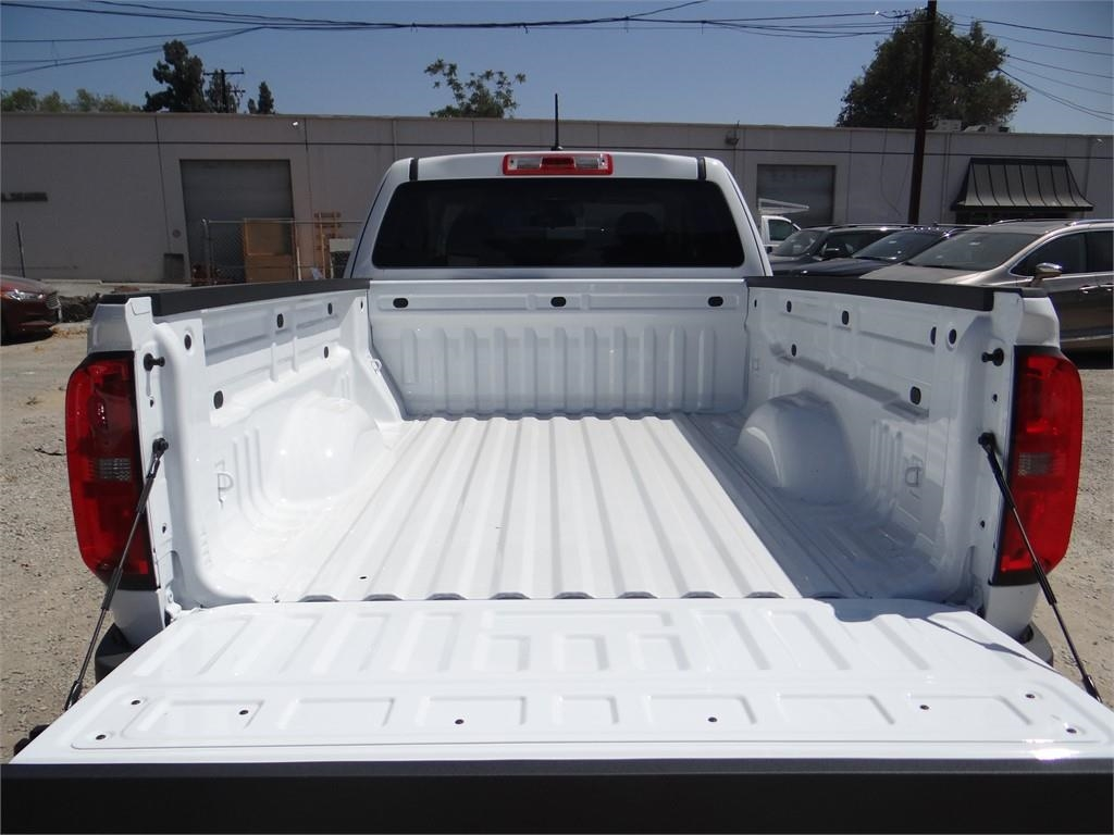 2019 Colorado Extended Cab 4x2,  Pickup #C158241 - photo 16