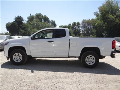 2019 Colorado Extended Cab 4x2,  Pickup #C158241 - photo 6