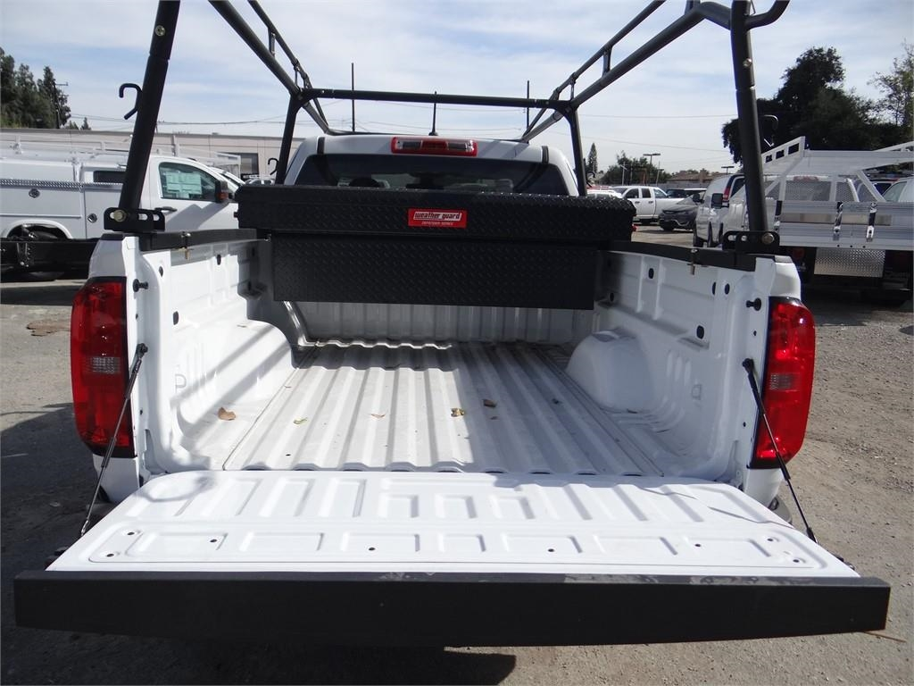 2019 Colorado Extended Cab 4x2,  Pickup #C158246 - photo 16