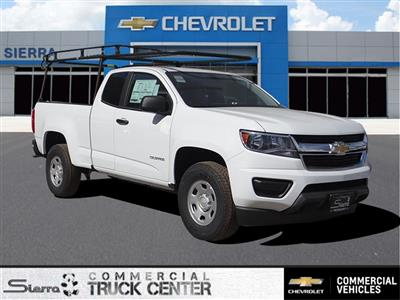 2019 Colorado Extended Cab 4x2,  Pickup #C158246 - photo 1