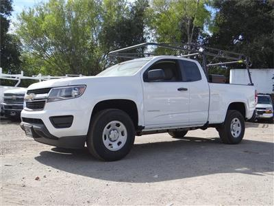 2019 Colorado Extended Cab 4x2,  Pickup #C158246 - photo 7