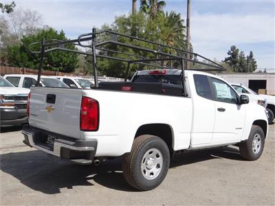 2019 Colorado Extended Cab 4x2,  Pickup #C158246 - photo 2