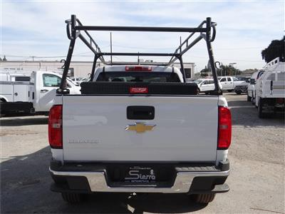2019 Colorado Extended Cab 4x2,  Pickup #C158246 - photo 4