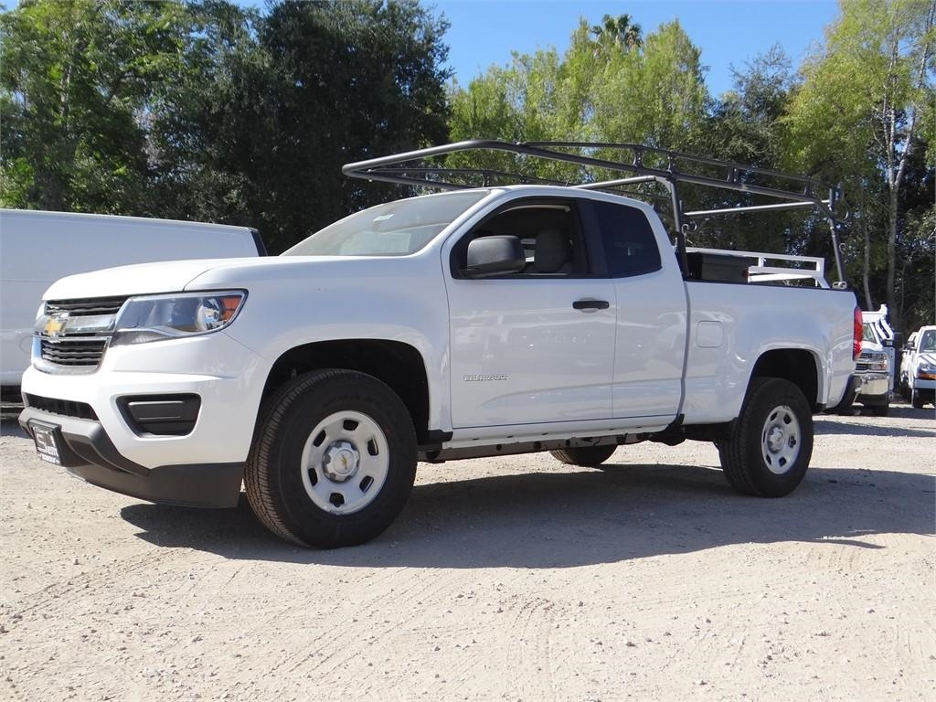2019 Colorado Extended Cab 4x2,  Pickup #C158249 - photo 7