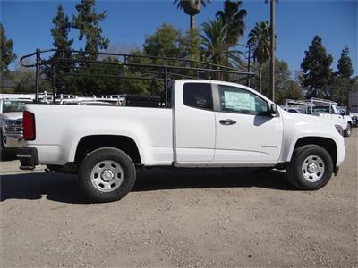 2019 Colorado Extended Cab 4x2,  Pickup #C158249 - photo 3