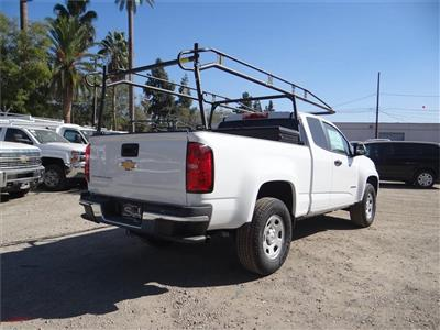 2019 Colorado Extended Cab 4x2,  Pickup #C158249 - photo 2