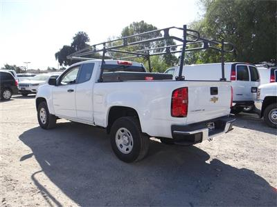 2019 Colorado Extended Cab 4x2,  Pickup #C158249 - photo 5